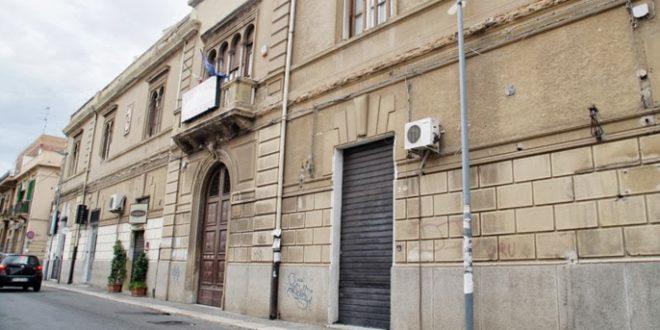 Università per stranieri di Reggio Calabria dove Andrea Riccardi riceverà la Laurea Honoris Causa